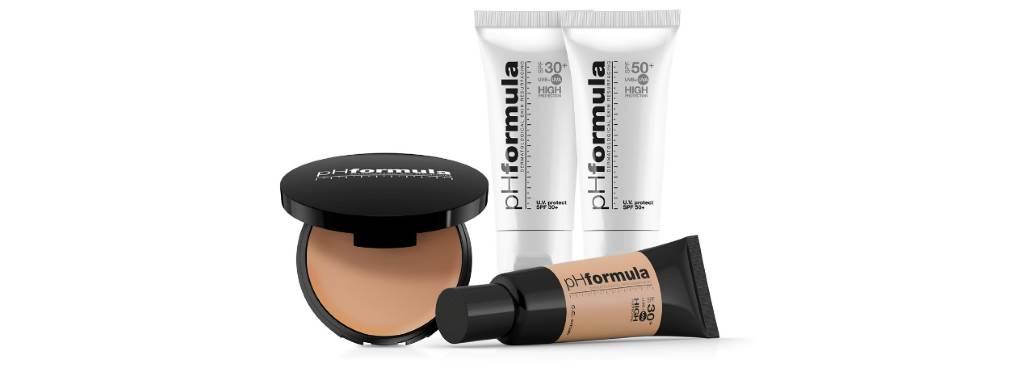 Τι επιπτώσεις έχει ο ήλιος στο δέρμα σας; - pHformula ...